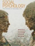 Social Psychology and LaunchPad for Greenberg's Social Psychology (Six Month Access) 9781319017026