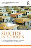 Suicide in Schools 1st Edition