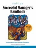 Successful Manager's Handbook 8th Edition