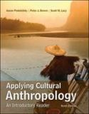 Applying Cultural Anthropology 9780078117039