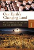 Our Earth's Changing Land 9780313327049