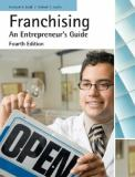 Franchising 4th Edition