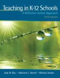 Teaching in K-12 Schools 5th Edition