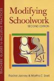 Modifying Schoolwork, Second Edition 2nd Edition