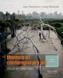 Themes of Contemporary Art 9780199797073