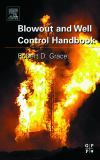 Blowout and Well Control Handbook 9780750677080