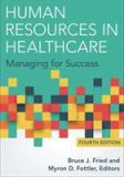 Human Resources in Healthcare 4th Edition