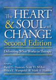 The Heart and Soul of Change 2nd Edition