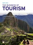 The Business of Tourism 9780273717102