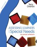Assessing Learners with Special Needs 9780131367104