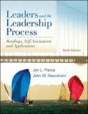 Leaders and the Leadership Process 6th Edition