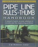Pipeline Rules of Thumb 9780884157106