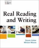 Real Reading and Writing 1st Edition