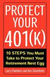 Protect Your 401(K) 9780071407120