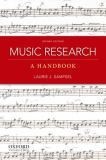 Music Research 2nd Edition