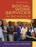 Social Work Services in Schools 6th Edition