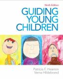 Guiding Young Children 9th Edition