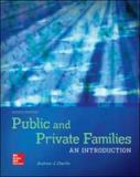 Public and Private Families 8th Edition