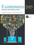 E-Commerce 2015 11th Edition