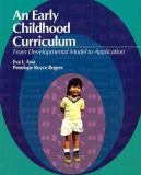An Early Childhood Curriculum 9780827347175