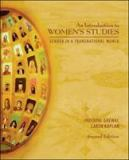 An Introduction to Women's Studies 2nd Edition