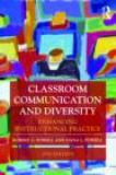 Classroom Communication and Diversity 2nd Edition