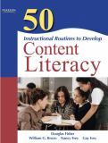 50 Instructional Routines to Develop Content Literacy 9780137057191