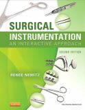 Surgical Instrumentation 2nd Edition
