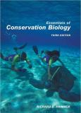 Essentials of Conservation Biology 9780878937196