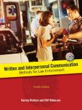 Written and Interpersonal Communication 4th Edition