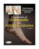 Examination of Orthopedic and Athletic Injuries 9780803617209