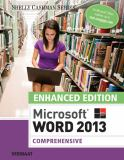 Microsoft® Word 2013 Comprehensive 1st Edition