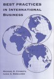 Best Practices in International Business 9780030287213