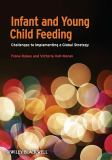Infant and Young Child Feeding 9781405187213