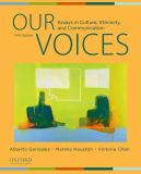 Our Voices 5th Edition