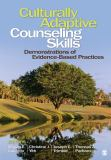 Culturally Adaptive Counseling Skills 1st Edition