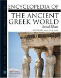 Encyclopedia of the Ancient Greek World 9780816057221
