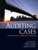 Auditing Cases 5th Edition