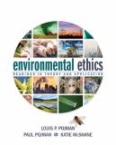 Environmental Ethics 7th Edition