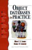 Object Databases in Practice 9780138997250