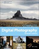 Complete Digital Photography 7th Edition