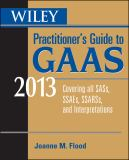 Wiley Practitioner's Guide to GAAS 2013 10th Edition