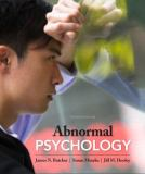 Abnormal Psychology 15th Edition