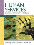 Human Services 11th Edition