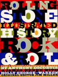 The Rolling Stone Illustrated History of Rock and Roll 9780679737285