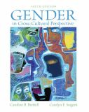 Gender in Cross-Cultural Perspective 9780205247288