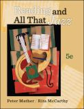 Reading and All That Jazz 5th Edition