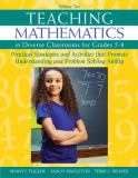 Teaching Mathematics in Diverse Classrooms for Grades 5-8 1st Edition