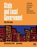 State and Local Government 2013-2014