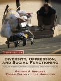 Diversity, Oppression, and Social Functioning 9780205787296